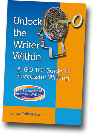 Unlock The Writer Within
