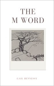 The M Word book cover